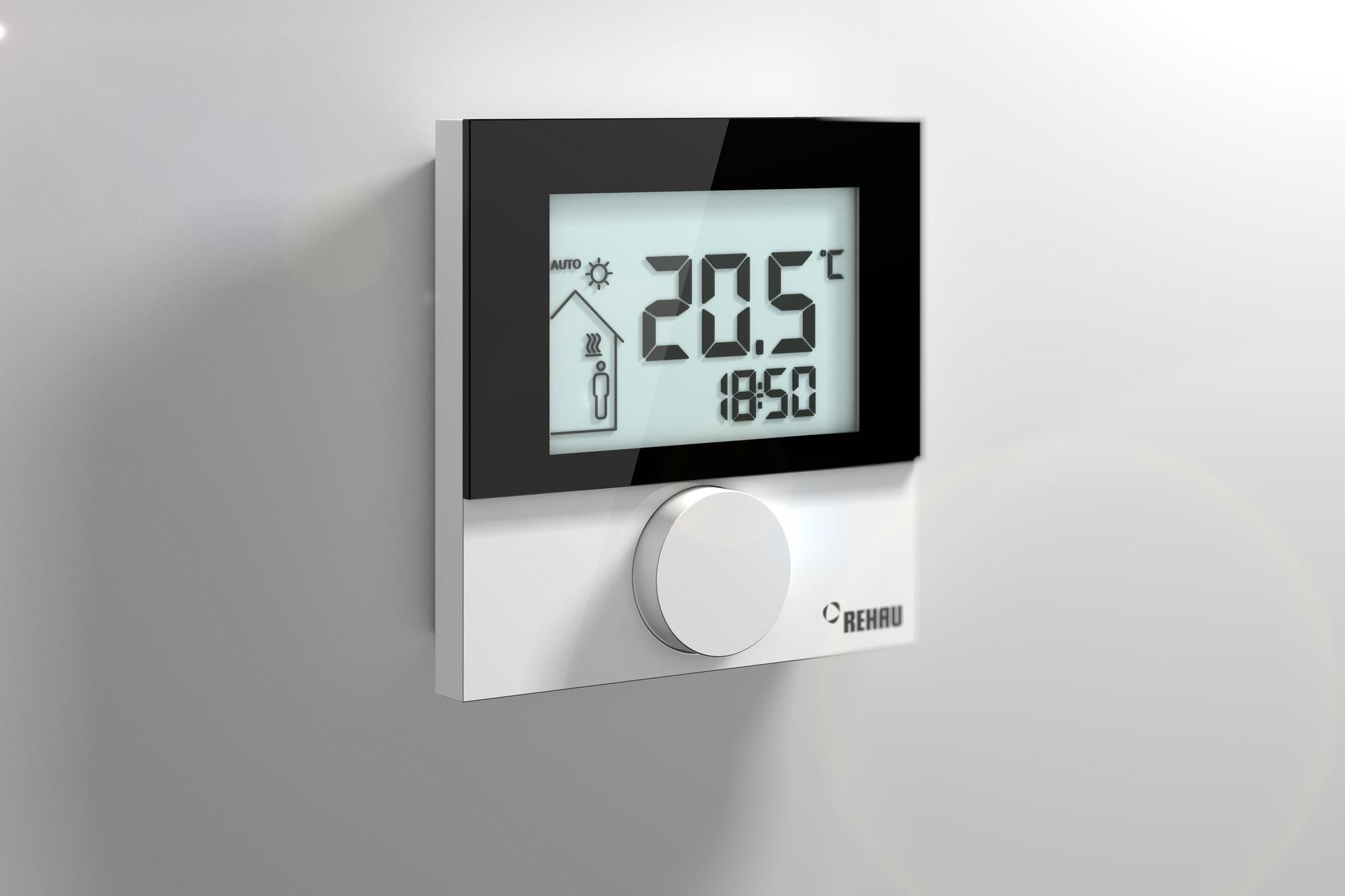 Cистема управления температурой NEA Smart